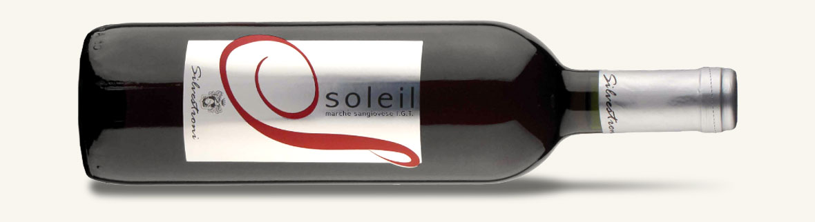 Marche Sangiovese Soleil I.G.T.