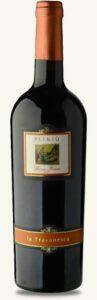 Casa vinicola Silvestroni - Pliniù