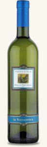 Casa vinicola Silvestroni - Podesteria