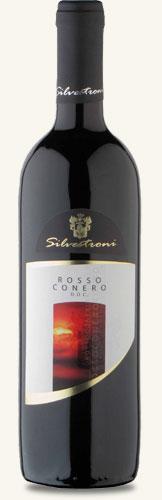 Casa vinicola Silvestroni - Rosso Conero
