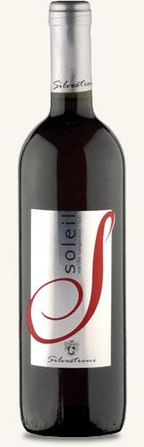 Casa vinicola Silvestroni - Soleil Sangiovese