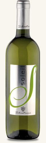 Casa vinicola Silvestroni - Soleil Trebbiano