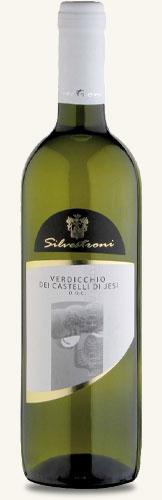 Casa vinicola Silvestroni - Verdicchio Castelli di Jesi