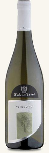 Casa vinicola Silvestroni - Verdolino