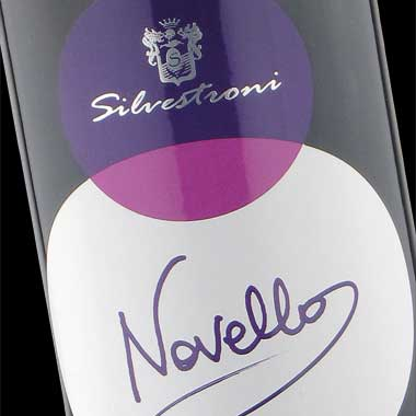 Casa Vinicola Silvestroni - Novello