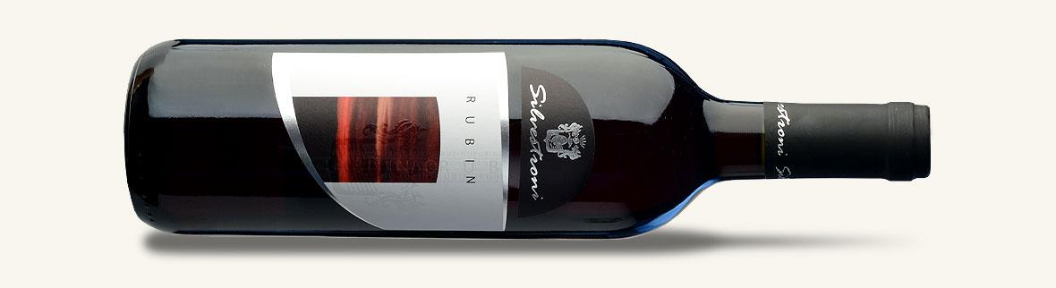 Rubin vino rosso